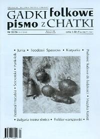Pismo Folkowe 35-36