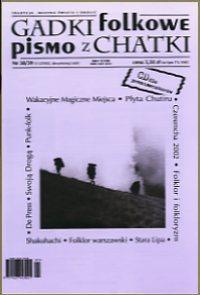 Pismo Folkowe 38-39