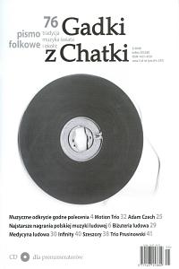 Pismo Folkowe 76