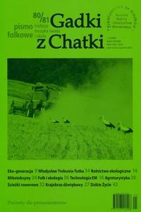 Pismo Folkowe 80-81