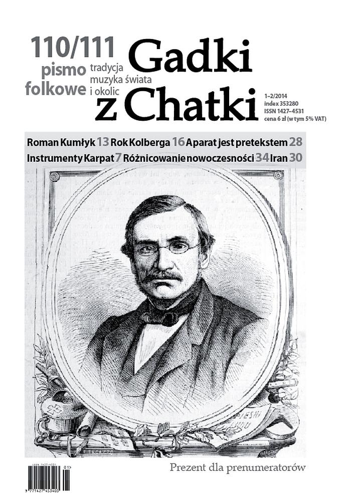 Pismo Folkowe 110-111