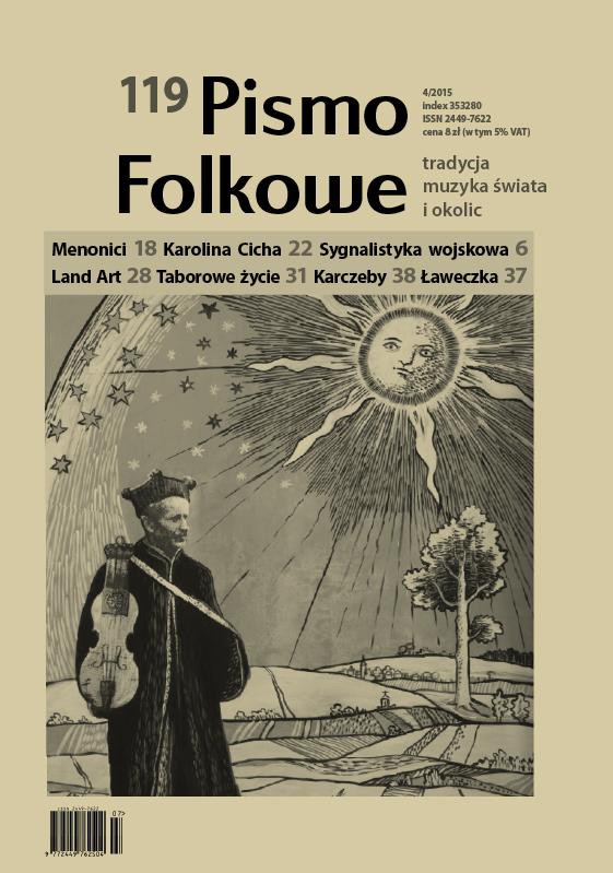 Pismo Folkowe 119