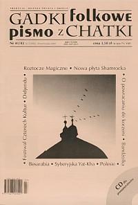 Pismo Folkowe 41-42