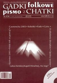 Pismo Folkowe 45-46