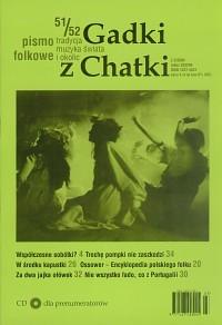 Pismo Folkowe 51-52