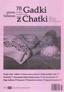 Pismo Folkowe 70