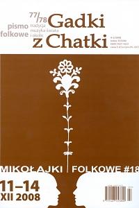 Pismo Folkowe 77-78