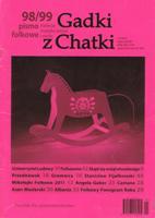 Pismo Folkowe 98-99