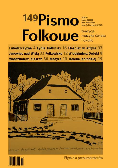 Pismo Folkowe 149