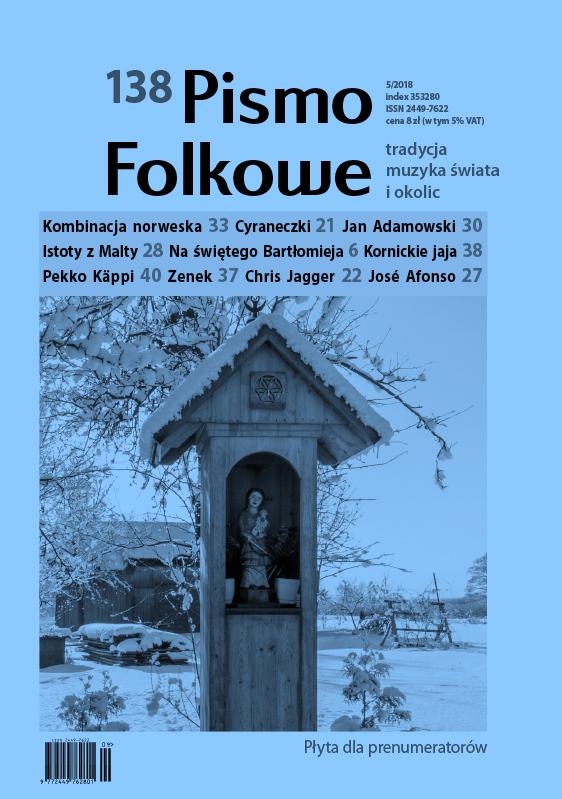 Pismo Folkowe 138