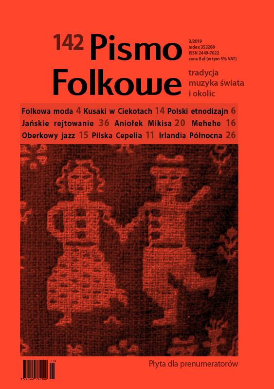 Pismo Folkowe 142