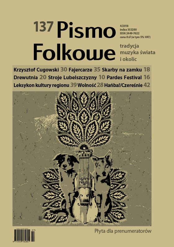 Pismo Folkowe 137