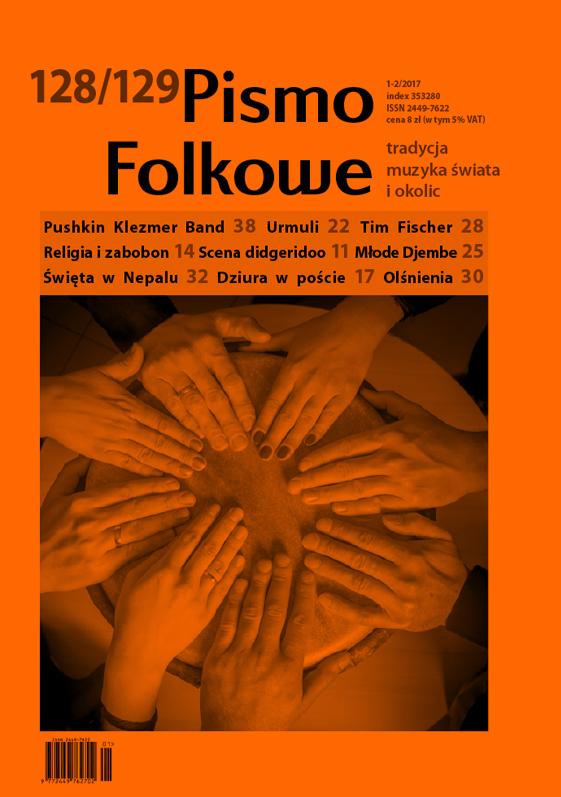 Pismo Folkowe 128-129