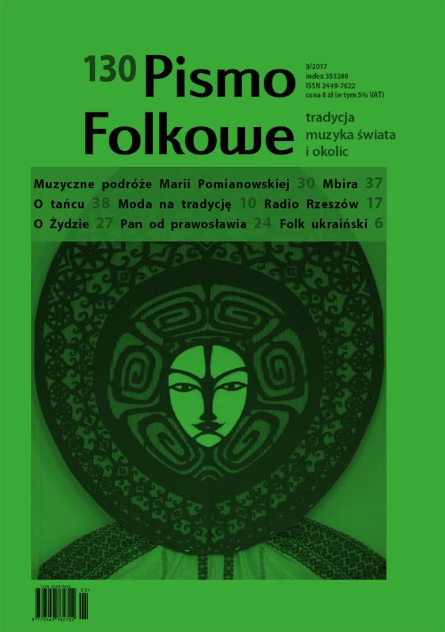 Pismo Folkowe 130