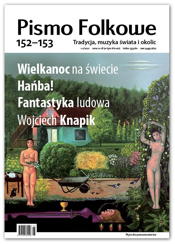Pismo Folkowe 152-153