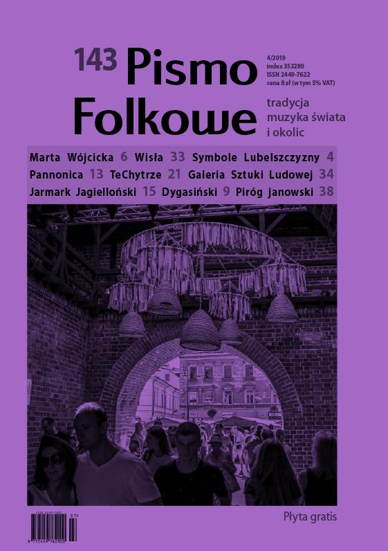 Pismo Folkowe 143