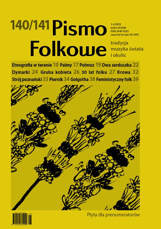 Pismo Folkowe 140-141