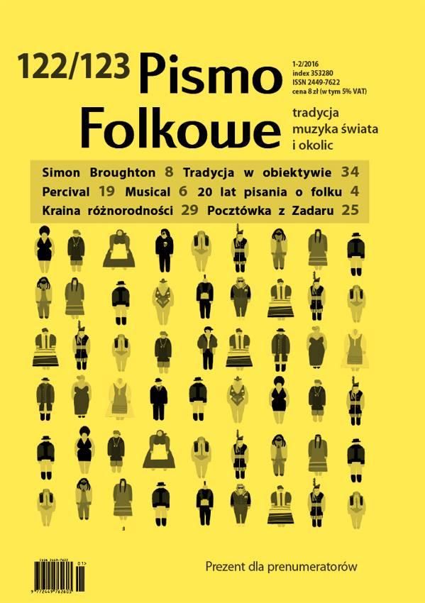 Pismo Folkowe 122-123